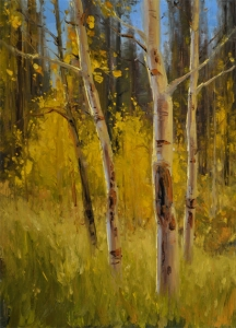 Willow Creek Aspen Study